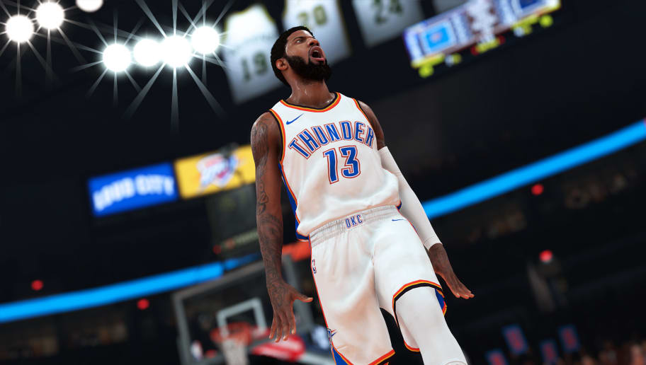 NBA 2K19 Mini Madness Event: Everything You Need to Know