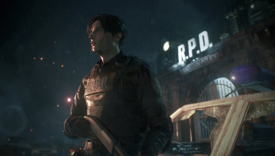Resident Evil 2 Leon B 5 Tips To Complete Dbltap