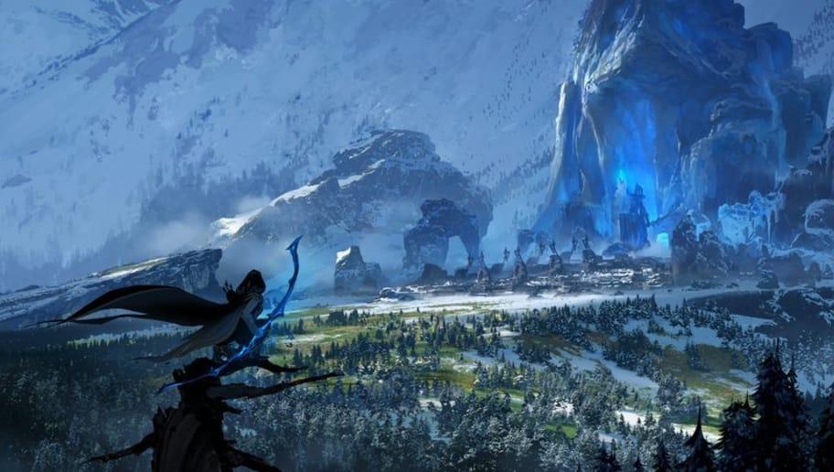 League of Legends World Map: 5 Facts About Runeterra   dbltap