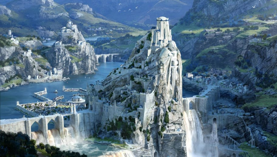 League of Legends World Map: 5 Facts About Runeterra | dbltap on