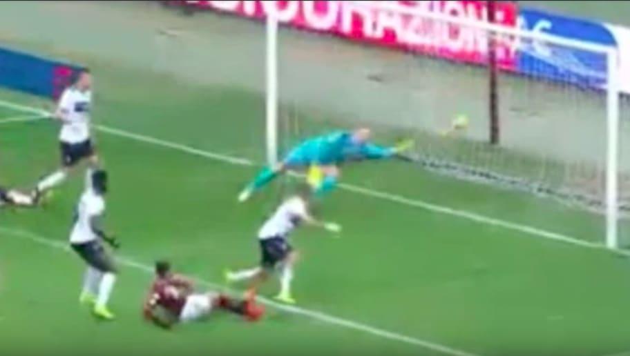 VIDEO | Torino 1-0 Atalanta: ecco il vantaggio granata firmato da Izzo