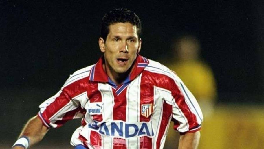 f5246ddd2e El Atlético de Madrid podría volver a vestir Puma a partir de la próxima  temporada