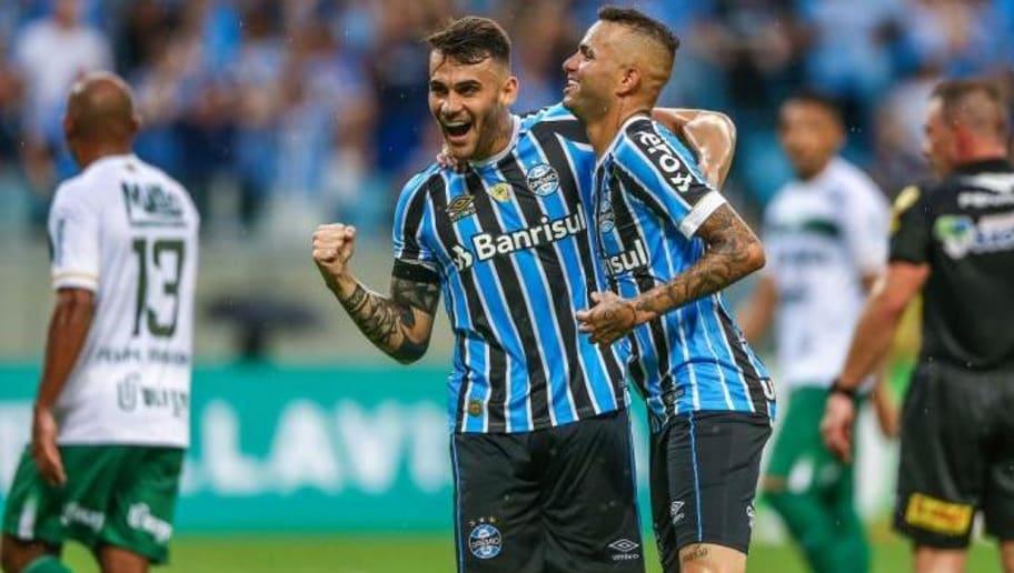 8f06d010307 Grêmio x Veranópolis  jogo na Arena vale muito mais do que se pode imaginar