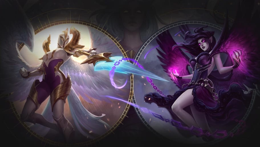 league patch 9.5 release date