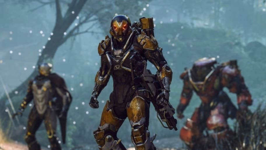 Anthem Finalizing: What to do When Stuck on Finalizing | dbltap