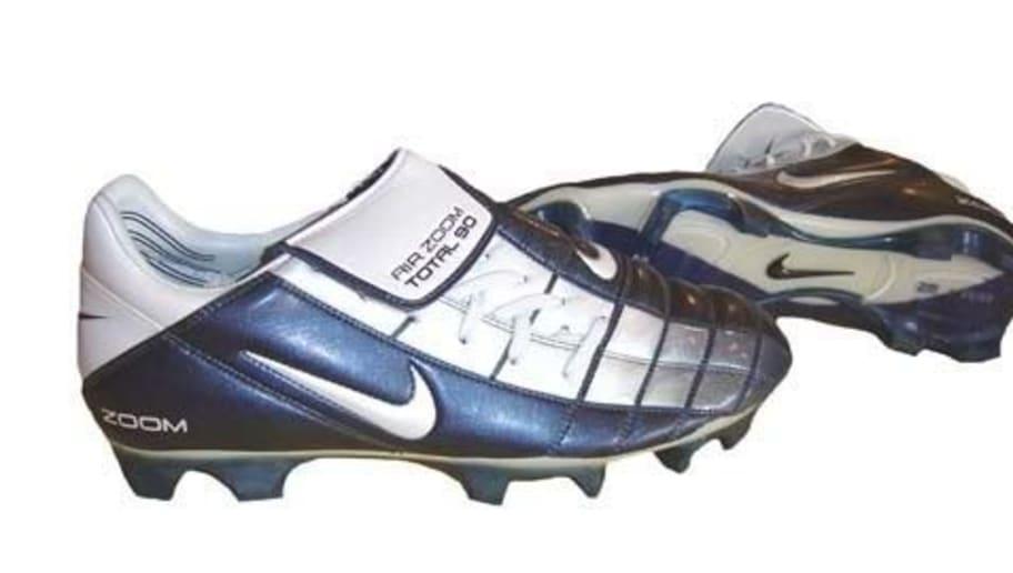 Le 10 scarpe da calcio più belle di tutti i tempi | 90min