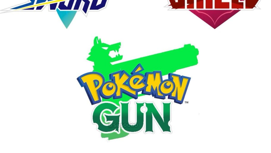 Pokemon Gun Mexican Newspaper Includes Meme In Story About New