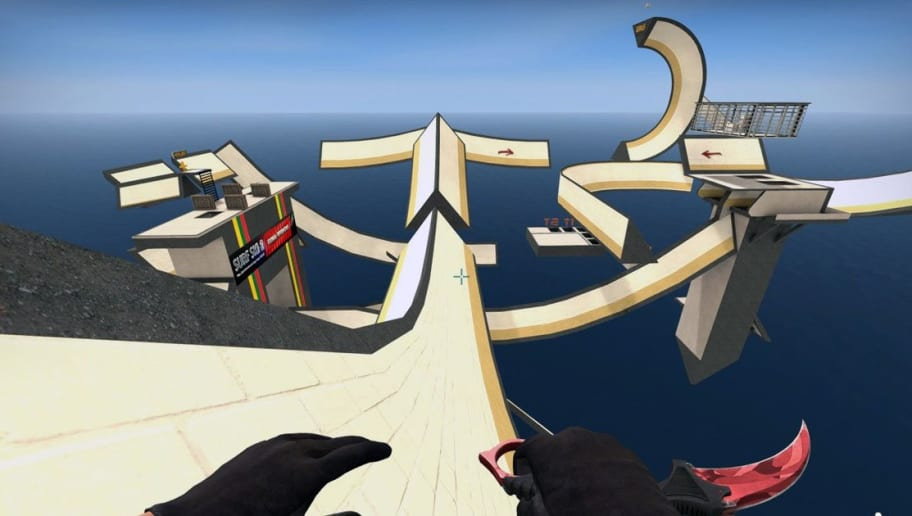 CSGO Surf Servers: Best Servers to Play | dbltap