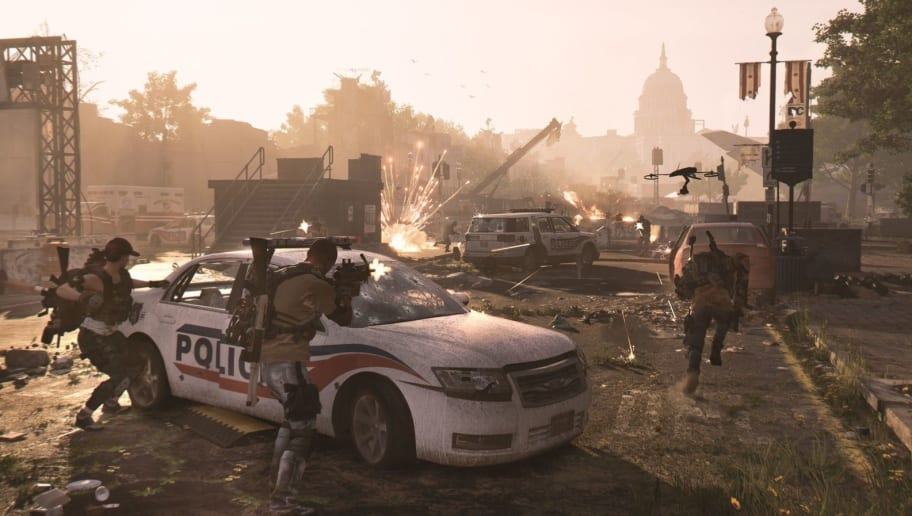 The Division 2 Cross-Platform: Will Cross-Play be Available? | dbltap