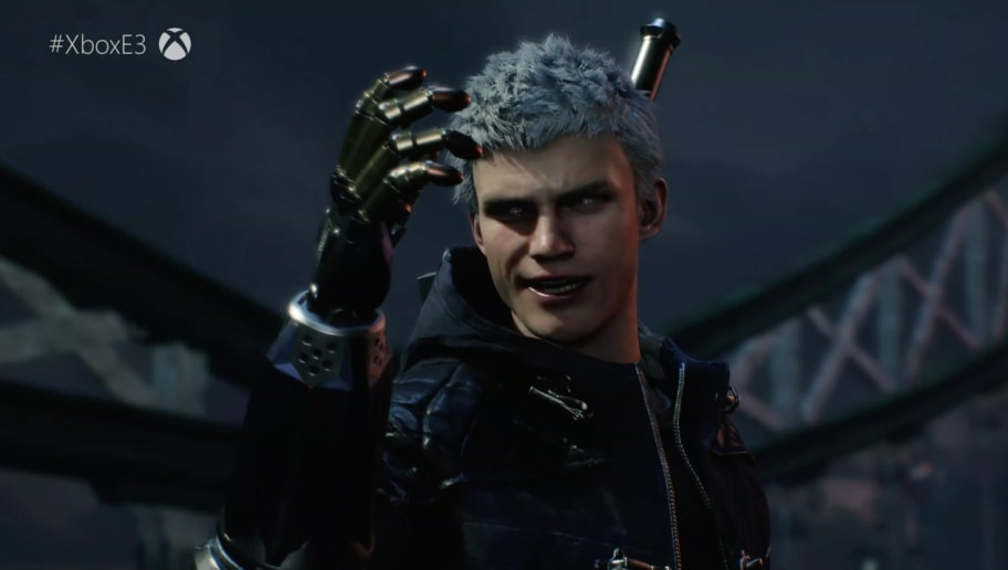Devil May Cry 5 Nero Voice Actor: Who Plays Nero in Devil