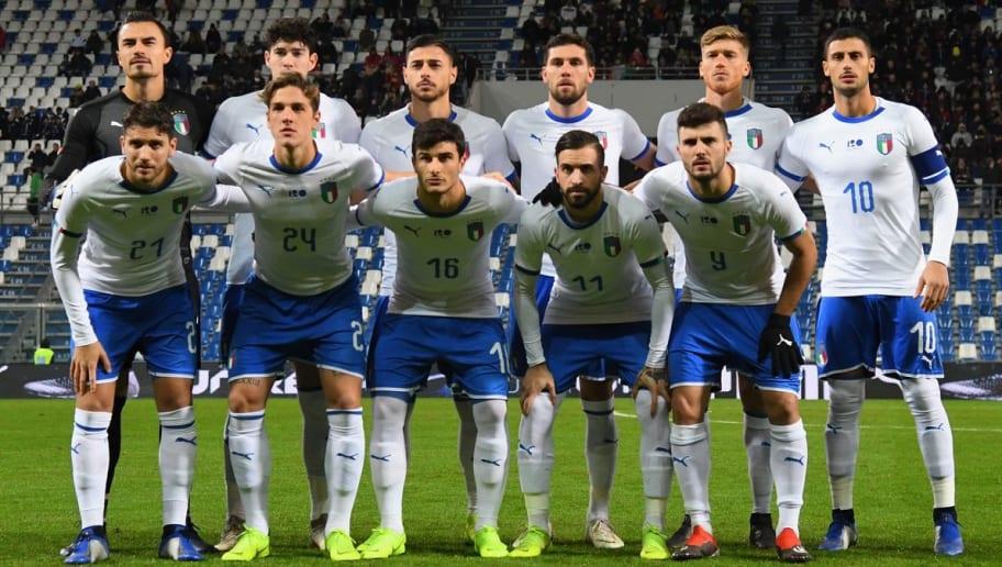 Calendario U21.Europei U21 Il Calendario Completo Azzurrini All Esordio