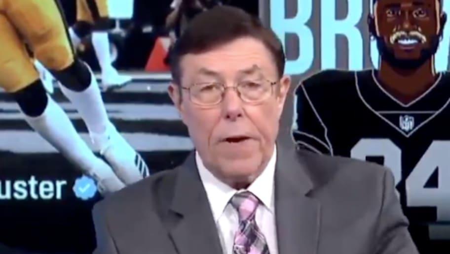 Video Charley Casserly Thinks Cowboys Threw To Dez Bryant