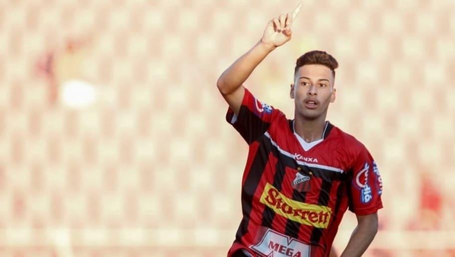 Corinthians avalia Martinelli como caro, e foca atenções para Boselli
