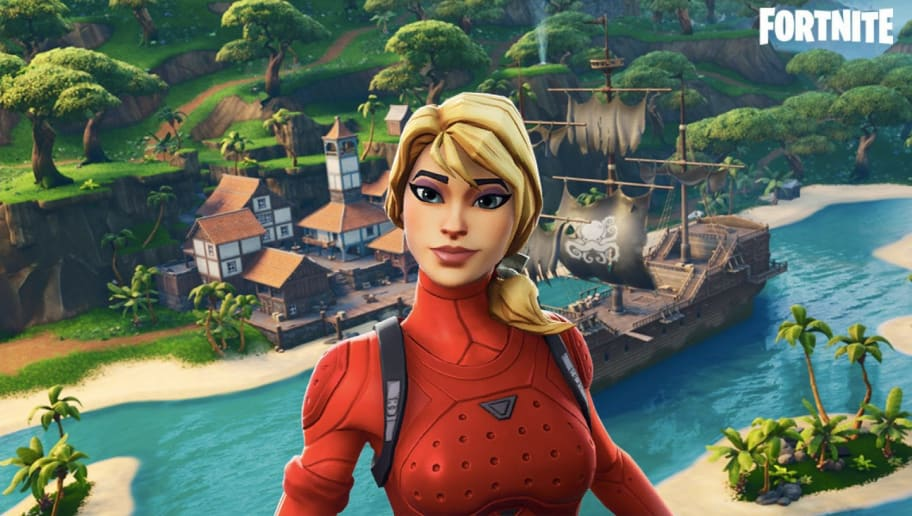 Fortnite Laguna Pack How Much Is It Dbltap
