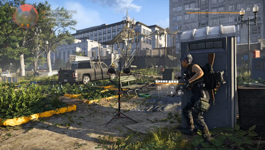 The Division 2 Downtime: How to Know When Server Maintenance