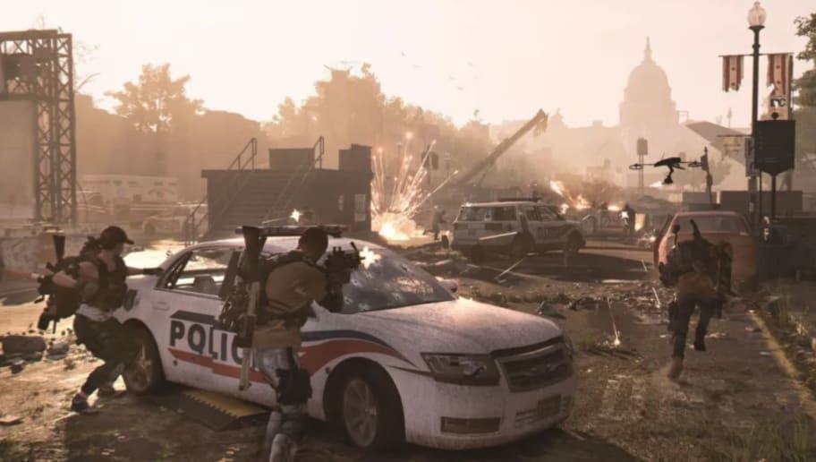The Division 2 Weekly Reset: Bug Patched by Ubisoft in