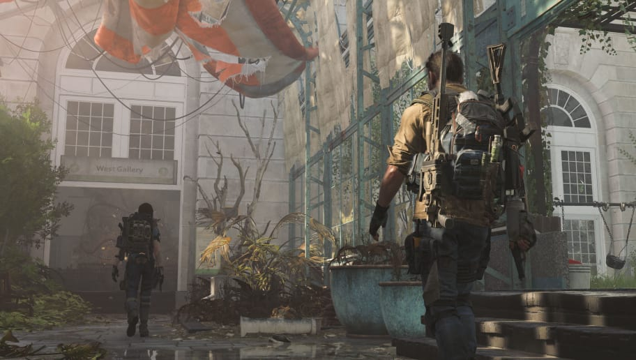 The Division 2 Jefferson Trade Center: Everything You Need