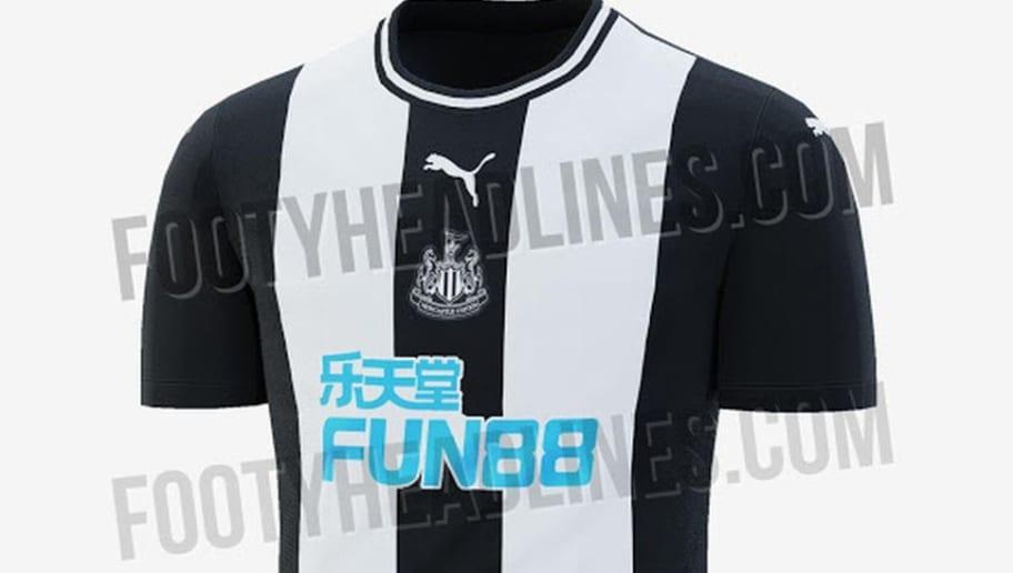 bb8c28bd8900e Todas las camisetas filtradas de equipos europeos para la próxima ...