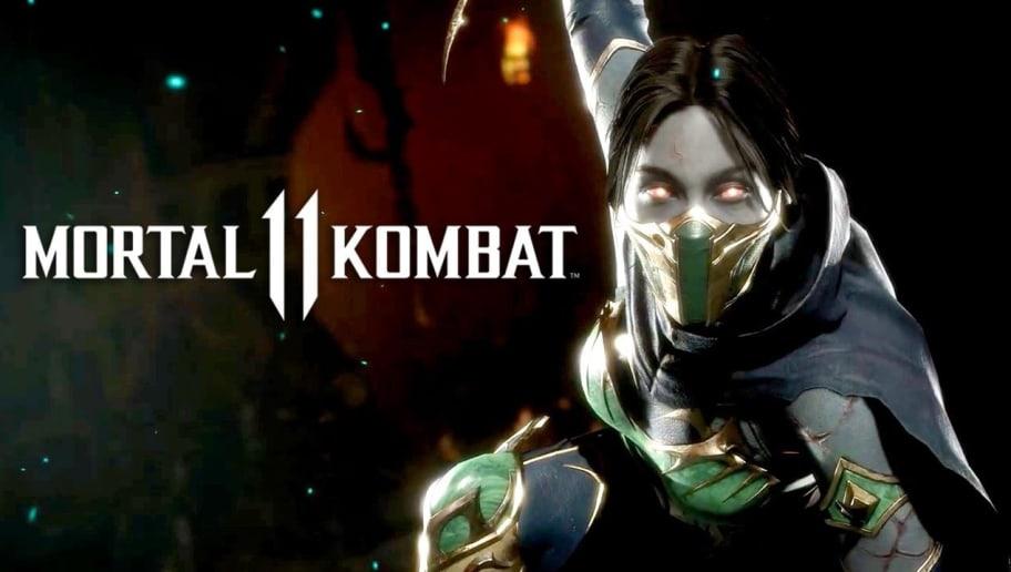 Mortal Kombat 11 Jade Moves: Jade's Full Command List | dbltap