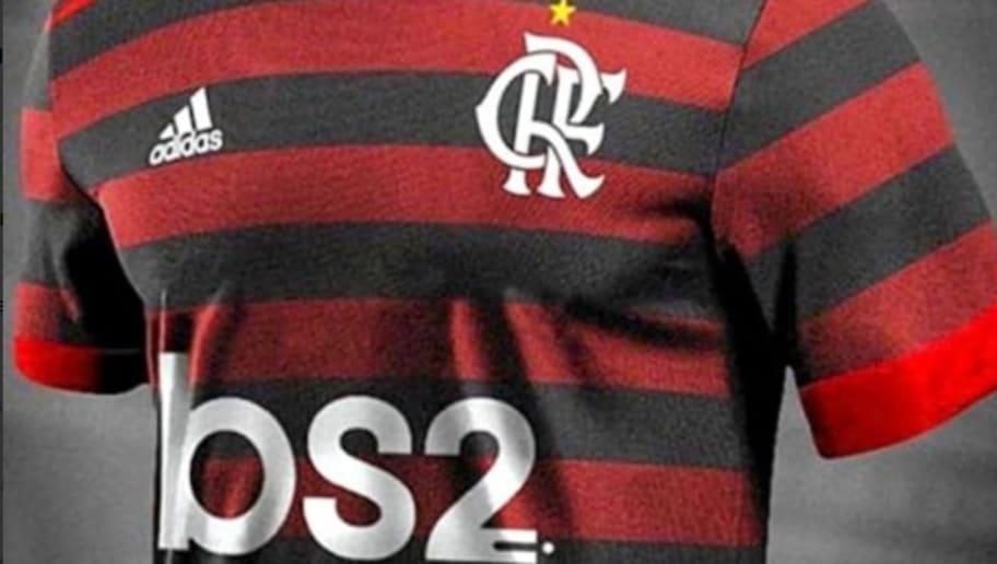 344e81899e3 Teria o Fla o maior contrato de patrocínio máster do Brasil ...