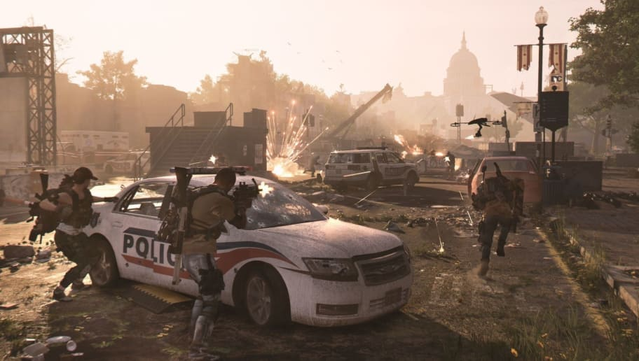 The Division 2 Downtime: When Will Servers be Down Again