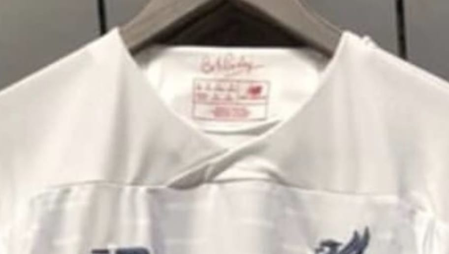 60ba02ac8 Liverpool Away Kit 2019/20: 'Confirmed' Design Leaked Online & it's a  Controversial One