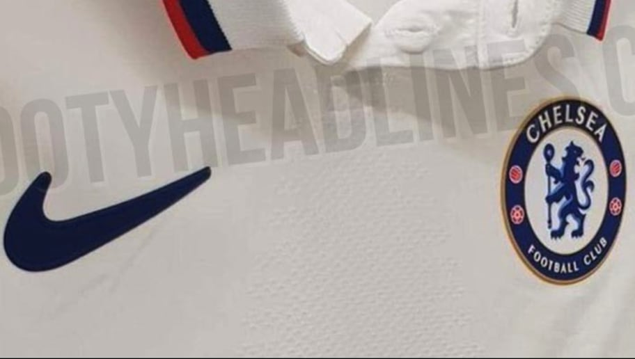 buy popular 80d3d 02ce7 Chelsea Kit Leak: Images of New Away Shirt for 2019/20 ...