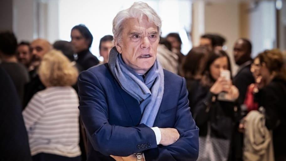 Bernard Tapie se paie Kylian Mbappé et donne une leçon au PSG