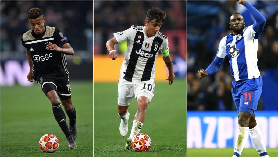 Transfer Rumours: Neres to Atletico, Dybala & Strootman's Futures, New Interest in Marega & More