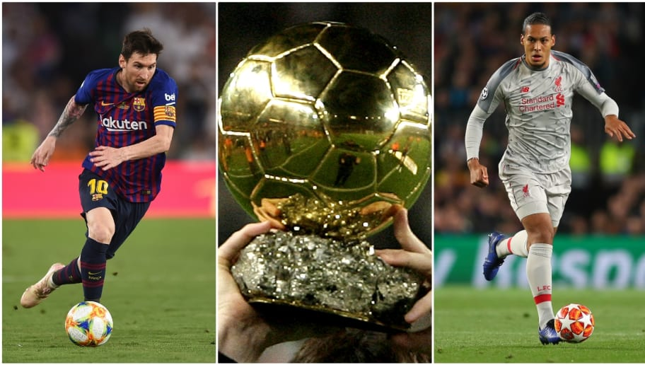 Ballon d'Or 2019: Forecasting the Likely Candidates for Football's