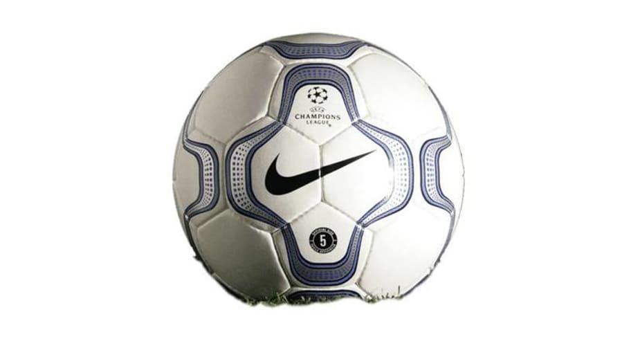 recoger bien fuera x moda mejor valorada Los balones de las últimas 20 finales de la Champions League   90min
