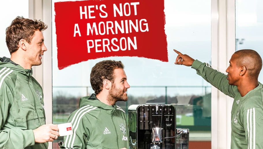 Fans React in Disgust as Manchester United Post Promo Video With Their Coffee Brand Partners