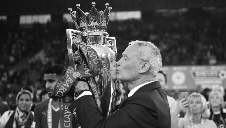 Claudio Ranieri: A Ridiculed Tinkerman Who Masterminded One of Football's Greatest Ever Achievements