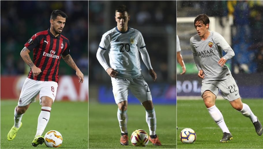 Transfer Rumours: Lo Celso to Man Utd, Palace Line Up Wan-Bissaka Replacement & More