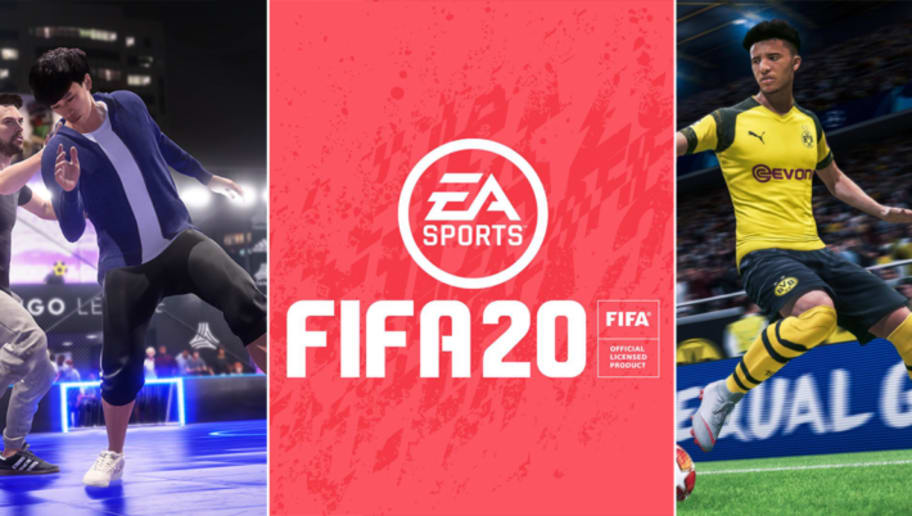 EA Sports Release Poll for Fans to Vote on the Soundtracks They Want Included in FIFA 20