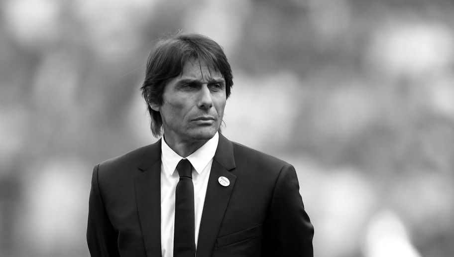 Antonio Conte: An Astute Tactician Whose Perfectionist Philosophy Reinvented the 3-5-2 Wheel