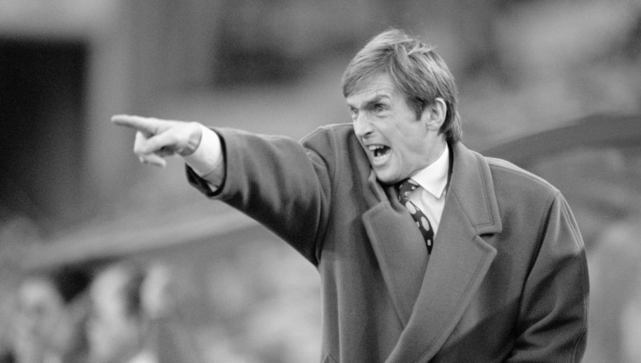 Kenny Dalglish: The King of Anfield's All-Time Best XI