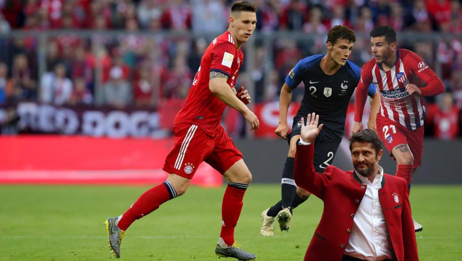 FC Bayern: Warum ein Systemwechsel Sinn ergeben würde