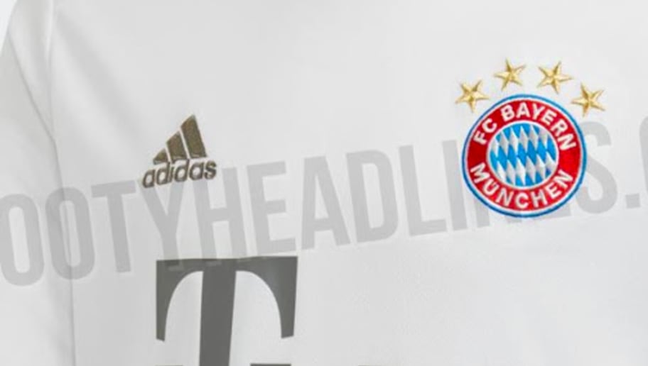 low priced ace13 9084f Bayern Munich Kit 2019/20: Leaked Images Emerge of Slick ...
