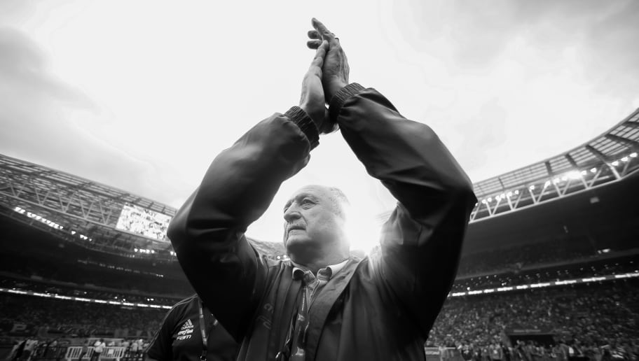 Luiz Felipe Scolari: How the Enigmatic 'Big Phil' Succeeded as Much as He Failed on the Big Stage