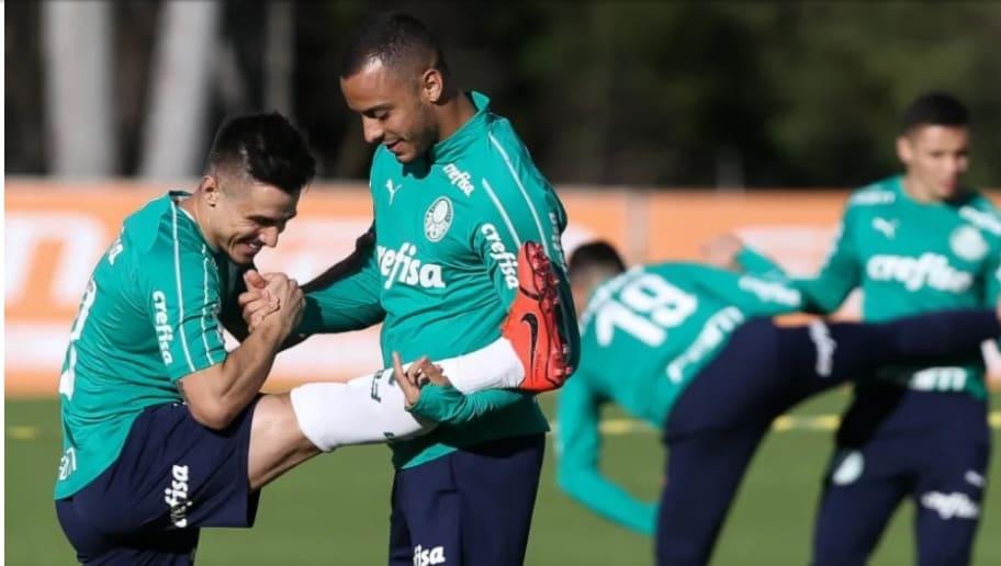 Grêmio procura Palmeiras para fechar com reforço; veja status da negociação