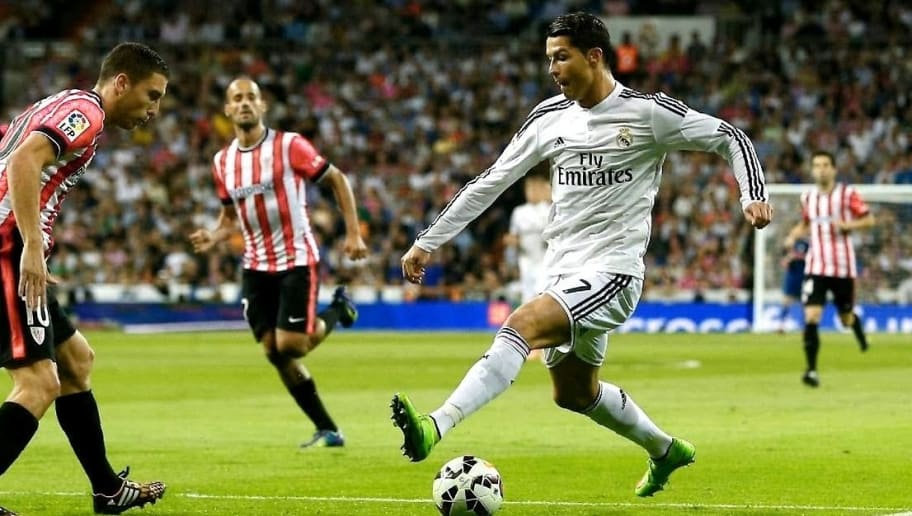 14 Greatest Football Skills and Players Who Brought Them to Prominence