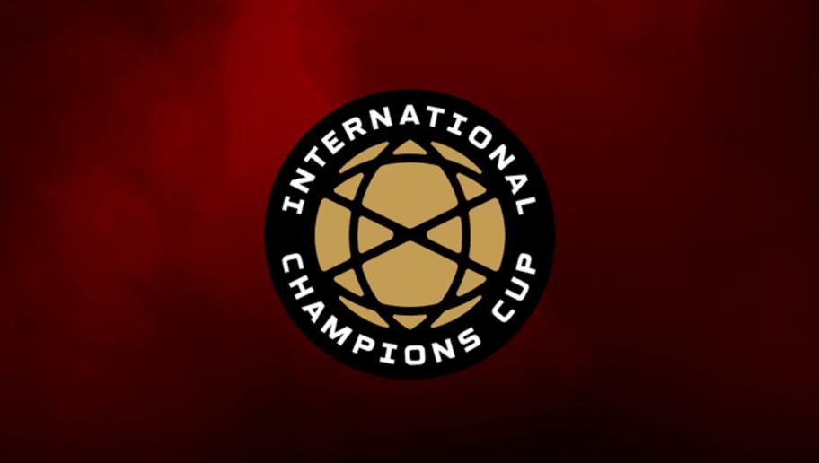 Calendario Inter Champions.Calendario International Champions Cup Date E Orari Delle