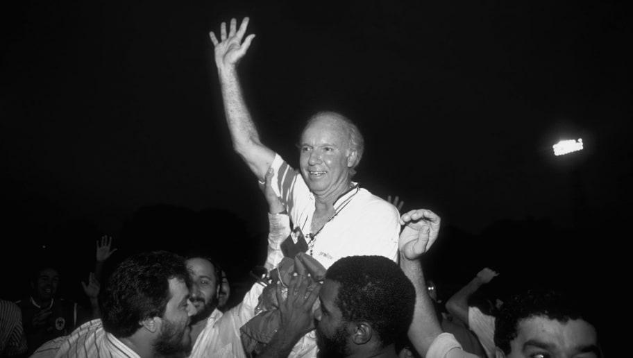 Mario Zagallo: Habitual World Cup Winner & Sculptor of Brazil's Joga Bonito Era