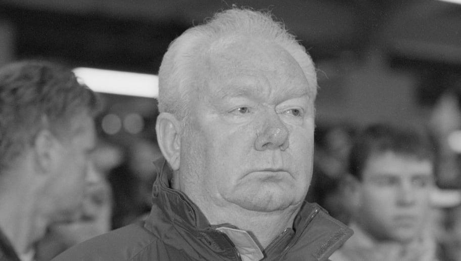Valeriy Lobanovskyi: The Soviet Scientist's All-Time Best XI