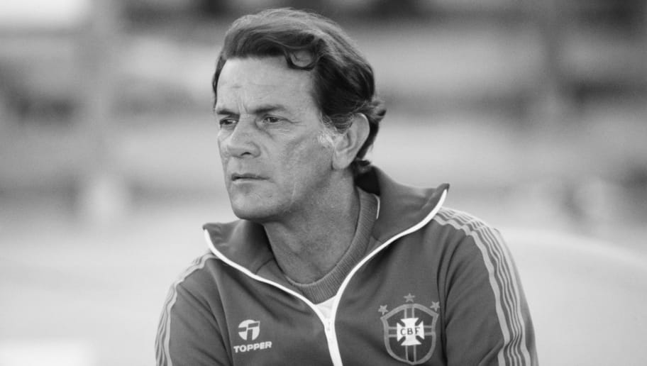 Tele Santana: The 'Joga Bonito' Icon Who Helped Brazil Rediscover Their Love of Football