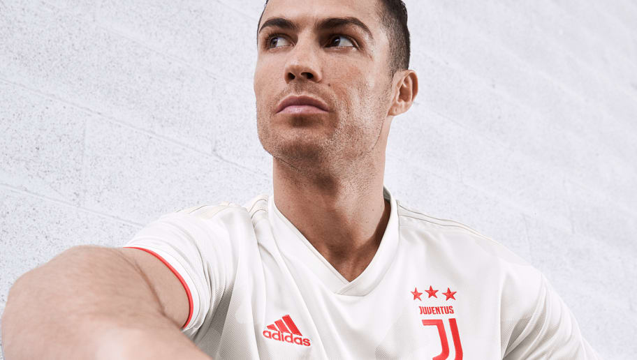 new style 8c924 ab4d6 Juventus Reveal New adidas Away Kit for 2019/20 Season ...