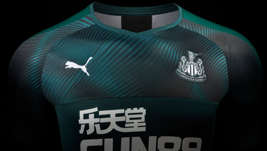 buy popular 494f8 51b3a Newcastle Kit 2019/20: Magpies Turn Back Time With Launch of ...