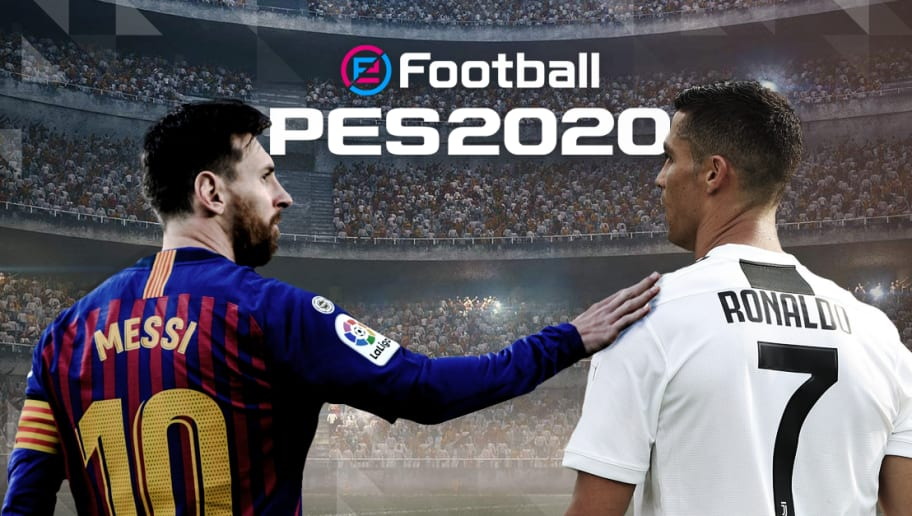 Lionel Messi Could Get a Higher Rating Than Cristiano Ronaldo in PES