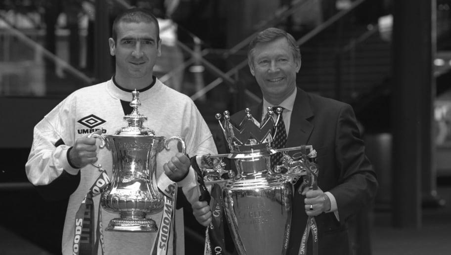Sir Alex Ferguson: The Manchester United Legend's All-Time Best XI